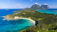 Paradise vs paradise: Which of these two Aussie islands is best?
