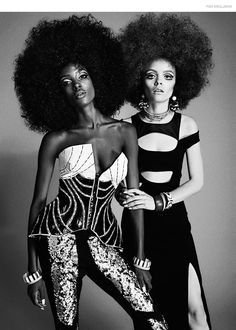 soul,brother-Come get your afro on tomorrow for Feel Good Fridays with Brother djmichaelis A rhythm driven poolside party every Friday night from Disco Fashion, 70s Fashion, Vintage Fashion, Fashion Black, High Fashion, Fashion Ideas, Fashion Inspiration, Disco Queen, Pelo Afro