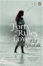 Elif Shafak, The Forty Rules of Love