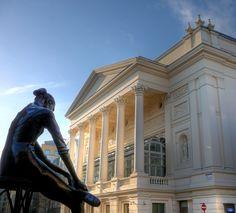 royal opera house - Buscar con Google