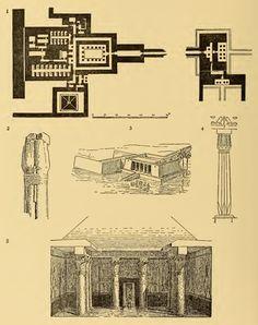 Mortuary temples (5)