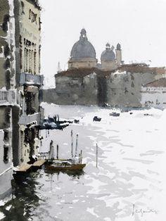Venice by John Yardley (11) - Seeking Beauty
