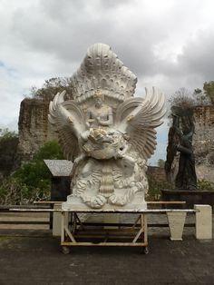 Statue GWK
