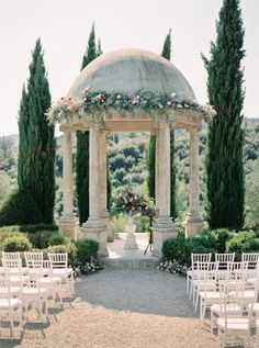 You'll be amazed by this wedding planned in 9 months only. 3 days of wedding = 4 wedding receptions + 1 symbolic ceremonyAwe-destination wedding at Chateau Diter French Chateau Wedding Venues, Tuscany Wedding Venue, French Wedding, French Chateau Decor, Italy Wedding, Romantic Wedding Inspiration, Wedding Ideas, Wedding Details, Wedding Decorations