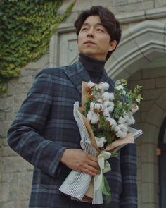 Goong Yoo, Goblin Kdrama, Yoo Gong, Korean Actors, Korean Drama, Boys, Crushes, Husband, Movies