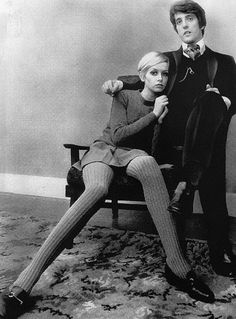 Twiggy by Philip Townsend