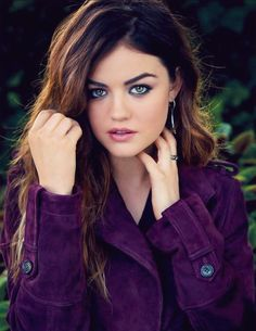 Lucy Hale as Elizabeth Marino-Scott (younger sister to Evelyn Marino and older sister to Ellie Marino. Wife to Nathan Scott and mother to James Lucas Scott.)