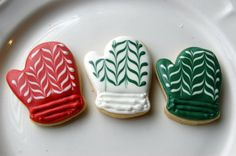 icing for christmas cookies | Christmas Cookies Royal Icing | cookies