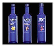 В duty free появится новая фруктовая водка :: VinMoldova.md