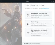 Origin Not Loading After Launch – How To Fix? [SOLVED]