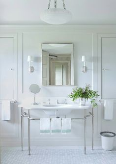 traditional white bathroom ideas. Fun Bathroom Decor And Style Tips: Looking For Decorations Ideas?  Find Accessories To Give The Room A Boost Of Style. Traditional White Ideas