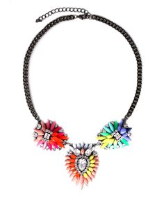 THE BEAUTIFUL MESS NECKLACE