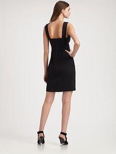 Fashion Star - Sheath Dress by Luciana Scarabello - Saks.com