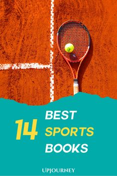 Looking for the best sports books? Check out this list of sports books for adults, for men, and teens to enjoy! Best Books For Men, Books To Read In Your 20s, Best Books To Read, Books For Teens, Good Books, Best Non Fiction Books, Fiction And Nonfiction, The Craft 2, List Of Sports