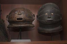 Tabwa Masks