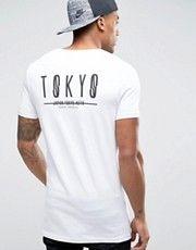 T-shirts pour homme   T-shirts de designers, unis ou avec logo   ASOS