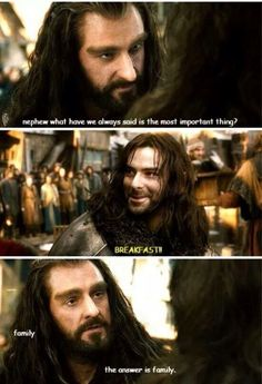 =) according to my calculations based off of this statement, Kili and Fili's father was a tall Hobbit in disguise. Legolas, Le Hobbit Thorin, Bilbo Baggins, Thorin Oakenshield, Thranduil, Tauriel, Gandalf, Richard Armitage, Aidan Turner