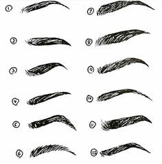 My Pins Sketch eyebrows ; Eyebrows form eyebrows grow out eye Eyebrows Eye Eyebrows sketch Form Grow Pins sketch Types Of Eyebrows, How To Draw Eyebrows, How To Draw Hair, Thicker Eyebrows, Eyebrows Grow, Shape Eyebrows, Blonde Eyebrows, Eye Anatomy, Anatomy Drawing