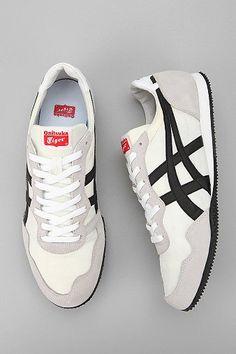 UrbanOutfitters.com > Asics Serrano Sneaker