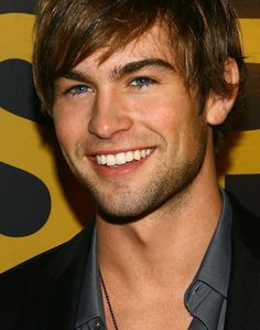 Chase Crawford was cast in Gossip Girl by one of the Agents on our advisory board! So glad to see him succeed!