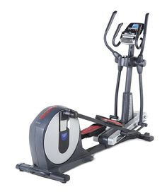 Reebok 710 Elliptical Trainer *** Special product just for you. Reebok, Cardio Equipment, Training Equipment, Fit Board Workouts, Fun Workouts, Elliptical Trainer, Water Bottle Holders, Best Cardio, Videos Funny