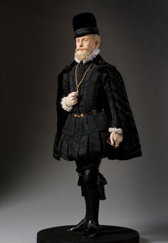 Phillip II ESPAÑA SIGLO XVI
