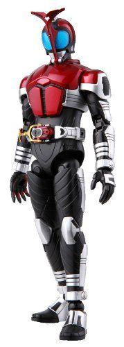 Bandai Hobby Figurerise 6 Kamen Rider Kabuto Action Figure Model Kit ** Click image to review more details.