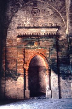 Historic Mosque City of Bagerhat in Bangladesh