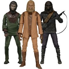Planet of the Apes - Classic 7