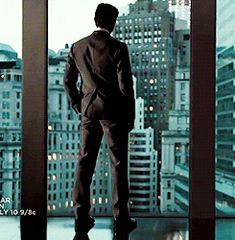 Fifty Shades 3, Fifty Shades Trilogy, Fifty Shades Of Grey, Matt Bomer White Collar, Life Isnt Fair, Blue Bloods, Christian Grey, Jamie Dornan, How To Look Better