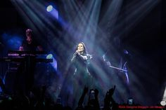 Tarja Turunen, Christian Kretschmar and Max Lilja live at Batschkapp, Frankfurt, Germany. The Shadow Shows, 12/10/2016 #tarja #tarjaturunen #theshadowshows #tarjalive PH: Jan Heesch for https://web.facebook.com/rockgenuine/