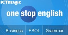 A great site which has a vast amount of English language resources for both native and learners of English as a second language. Sections include business English, grammar, games and more.