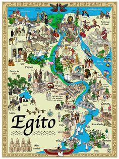 Egyptian Mythology, Egyptian Symbols, Egyptian Art, Egyptian Drawings, Egypt Flag, Ancient Egypt History, Egypt Culture, Ancient Civilizations, Art History