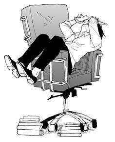 More Levi Reading
