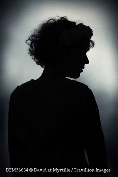 Trevillion Images - silhouette-of-woman