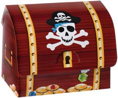 Necesito ideas para una fiesta de princesas y piratas