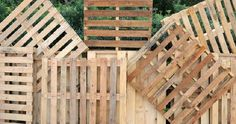 Significance and Advantages of Custom Pallets