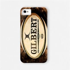 Rugby iPhone 4s Case, iPhone 5 Case, Rugger iPhone 4 Case, Samsung Galaxy 3, Samsung Galaxy 4, Cellphone Case, Apple, Samsung