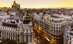 Daca iti faci planurile de vacanta , trebuie sa incluzi in lista si Madridul. Si pentru ca vrem ca pentru cateva zile sa traiesti ca un adevarat madrilen, am negociat pentru tine tarife speciale la un restaurant situat chiar in inima Madridului.