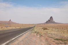 Le Pays de Laure: Monument Valley