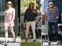 Kylie Minogue, Gisele Bundchen, Charlize Theron & More: Celebrity ...
