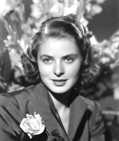 Ingrid Bergman was a Swedish actress who starred in a variety of films. She won three Academy Awards, two Emmy Awards, four Golden Globe Awards and the Tony Award for Best Actress. Wikipedia Born: Aug 29, 1915, Stockholm, Sweden Died: Aug 29, 1982, Chelsea, London, UK Height: 1.75 m Spouse: Lars Schmidt (m. 1958–1975), Roberto Rossellini (m. 1950–1957), Aron Lindström (m. 1937–1950) Children: Isabella Rossellini, Pia Lindström, Ingrid Rossellini, Renato Roberto Giusto Giuseppe Rossellini