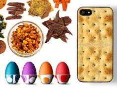 Gift Guide: For the Snack Lover