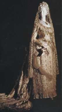 1800-1900 vintage wedding gowns | Wedding Dress Designs 1800 – 1900 | Vintage Wedding Dresses
