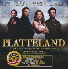 Platteland Original Soundtrack South Africa Bok Van Blerk Steve Hofmeyr Eden for sale online Afrikaans, Soundtrack, South Africa, Jay, The Originals, News, Awesome, Music, Musica
