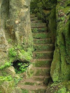 Secret Garden, Oregon