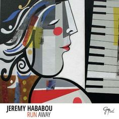 """JEREMY HABABOU: """" run away """" ( gaya/ socadisc ) personnel: Gilad Ronen (ts,ss), Jeremy Hababou piano & compositions, Ziv Ravitz drums, Haggai Cohen Milo bass, http://www.qobuz.com/fr-fr/album/run-away-jeremy-hababou/3341348158990"""
