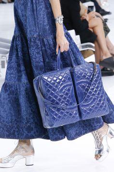 Chanel Printemps 2,016 Prêt-à-porter Accessoires Photos - Vogue