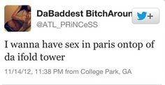 """""""Eiffel"""": 