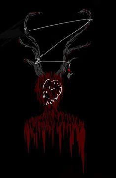 Eat the rude. Hannibal Tv Series, Nbc Hannibal, Hannibal Lecter, Hannibal Funny, Dark Fantasy Art, Dark Art, Hannibal Wallpaper, Kintsugi, Art Inspo